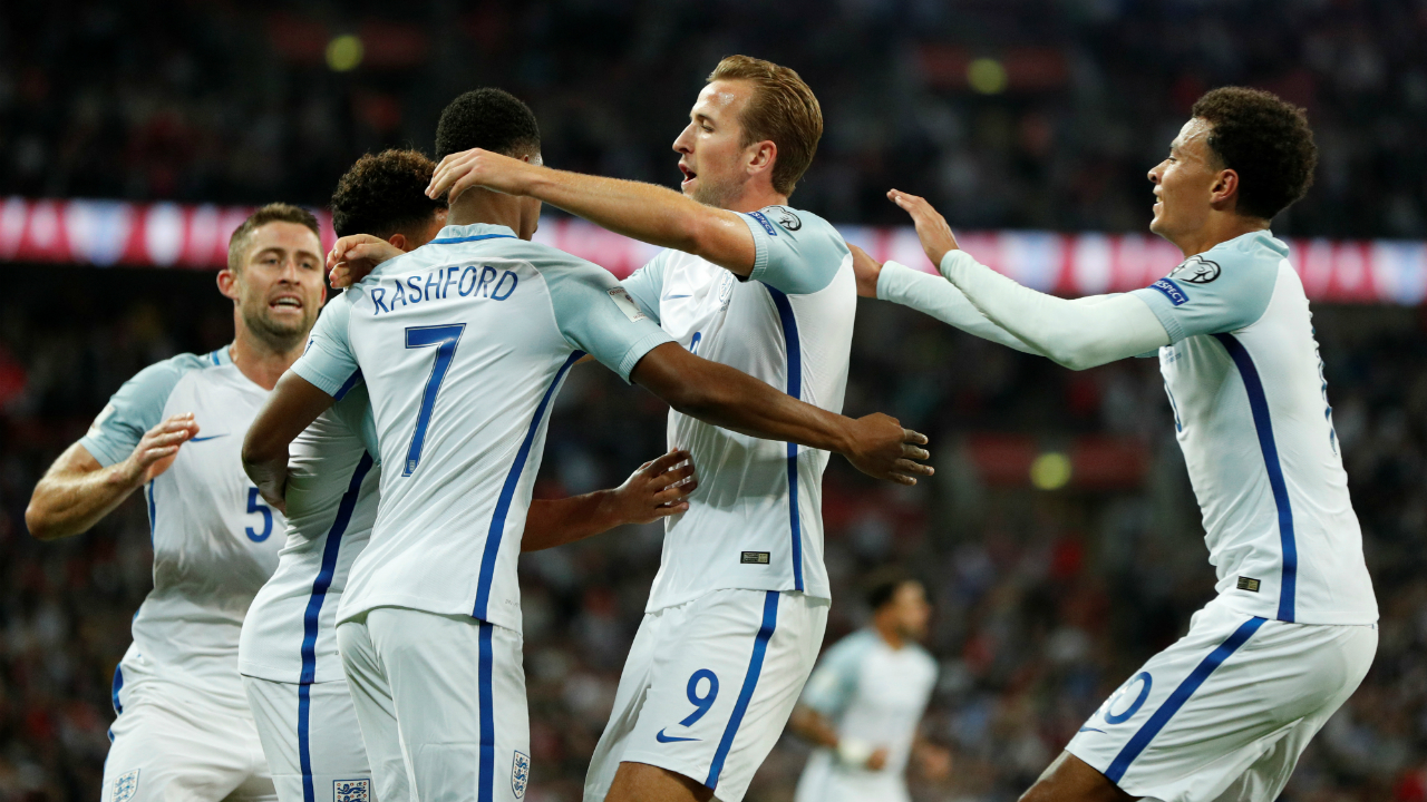 England | The Three Lions have always entered the World Cup with high expectations only to end up disappointing with their uninspired performances. This time however, England come into the tournament with former under-21s manager Gareth Southgate at the helm leading a much younger and hungrier squad. Southgate has made bold moves leaving the likes of Jack Wilshere, Adam Lallana and Joe Hart back in England and backing inexperienced players such as Trent Alexander-Arnold and Ruben Loftus-Cheek. With a switch to a back three providing a more solid look to the team, there could be exciting times ahead for the English fans making the trip to Russia.