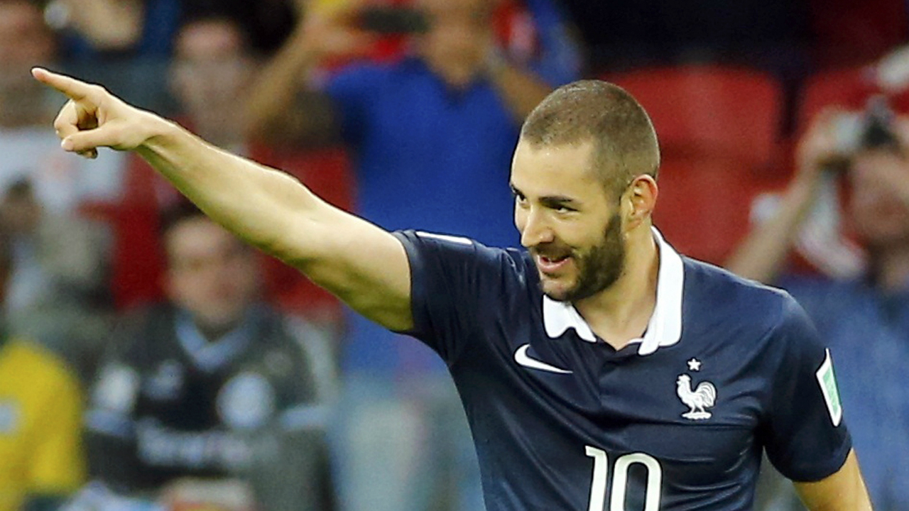 Karim Benzema (France) | After lifting his third Champions League trophy in as many years, Benzema was once again overlooked when it came to picking France's national squad. Benzema last featured for France in October 2015 and was frozen out of the squad following numerous run-ins with the French Football association, the latest being his alleged involvement in a blackmail attempt against former French team-mate Mathieu Valbuena.