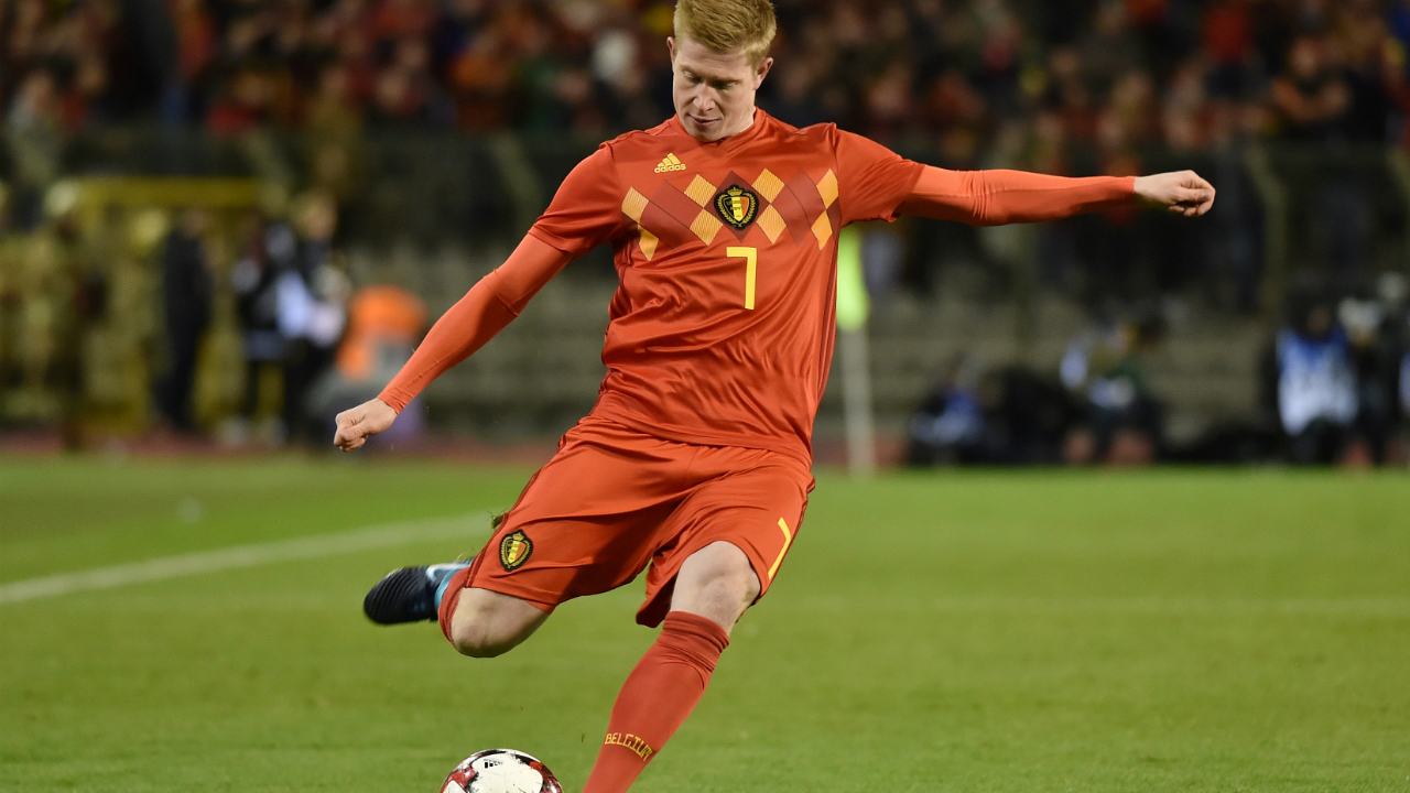 9) Kevin de Bruyne | The only other Belgium player on the list, de Bruyne was instrumental in Manchester City lifting the Premier League crown with consummate ease last season. He finished with the most number of assists in the league, picking up the Premier League Playmaker of the season award. He even enjoyed a fine World Cup campaign finishing third after losing out to eventual winners France in the semifinals. (Image: Reuters)