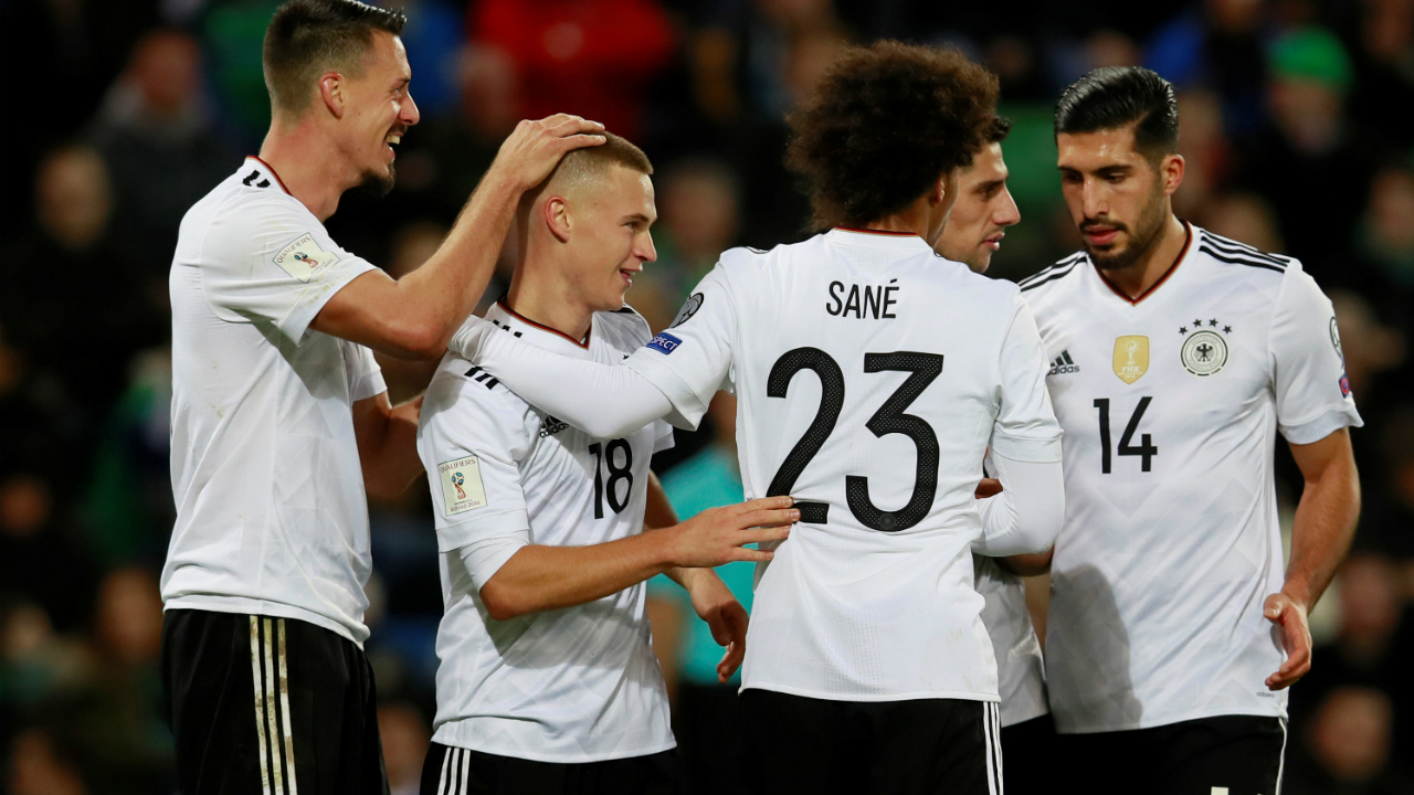 Germany | It's difficult to remember the last time current World Champions Germany entered an International tournament without being labelled as favorites. Four time champions and the number one team in the world Germany even won the 2017 Confederations Cup with a second string team and remained unbeaten in all games that year. They secured qualification with 10 wins from 10 games after scoring a European record of 43 goals.