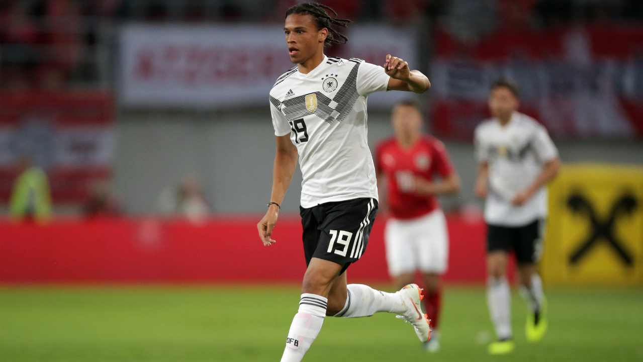 Leroy Sane (Germany) | Sane is the latest big name addition to this list with coach Joachim Loew leaving him out due to rumoured attitude issues. With 14 goals and 17 assists to his name this season, Sane was also voted as PFA young player of the year. Despite Sane's brilliant all-round performances, Bayer Leverkusen's Julian Brandt got the nod ahead of him.