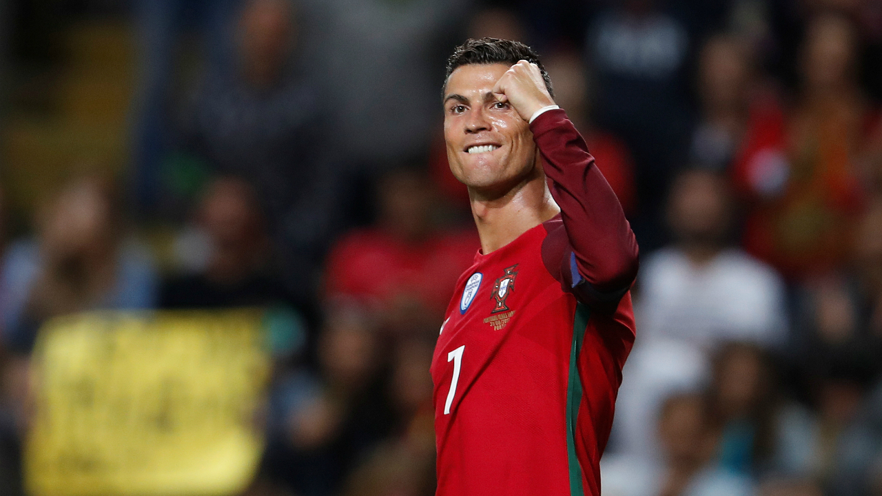 Cristiano Ronaldo (Portugal) | The current World Player of the Year knows that a stellar performance at the World Cup will guarantee him a third consecutive Player of the Year award. Ronaldo, who picked up the Euro 2016 trophy with Portugal, will be looking to cement his place as the greatest player to have graced the sport with a World Cup win. (Image: Reuters)