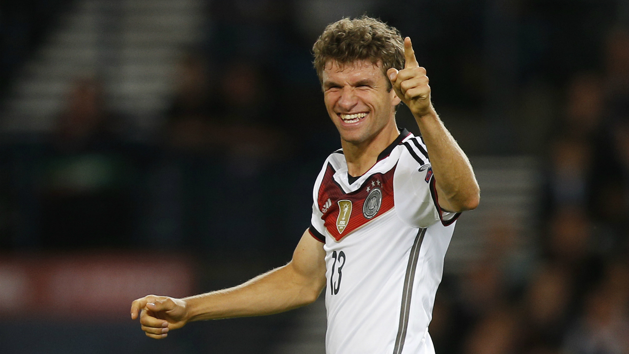 Most goals scored | Thomas Mueller could surpass compatriot Miroslav Klose as the highest goalscorer in the tournament's history. Miroslav Klose finally surpassed the Brazilian Ronaldo (15) during his fourth and final tournament in 2014 when he scored his 16th goal during Germany's 7-1 rout of Brazil in the semis. Mueller playing only his third tournament has 10 goals to his name even though he doesn't play in the main striker's position.