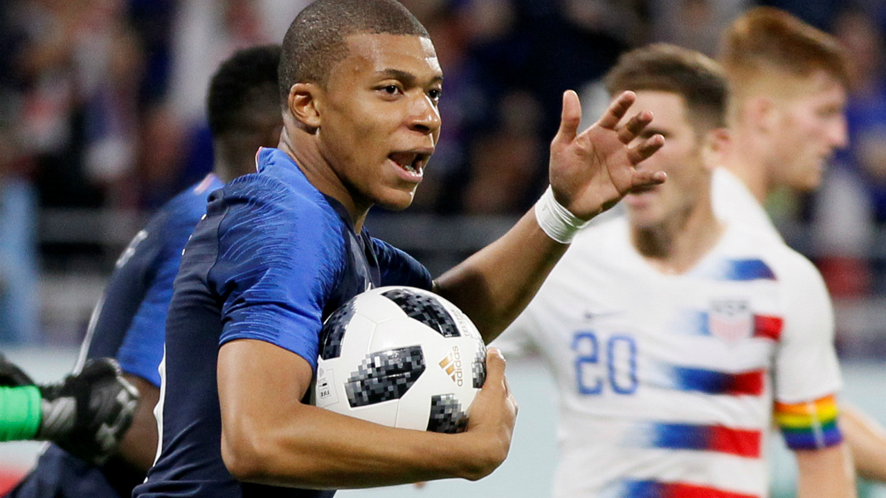FIFA World Cup 2018: Top 8 exciting youngsters you shouldn't