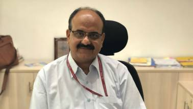 AB Pandey takes over as revenue secy; to focus on enhanced tax compliance via technology integration