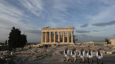 Indian tourist arrivals to Greece doubles in January-September