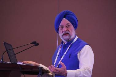 Exclusive: Homebuyers should unite to fight their battle, says Hardeep Puri