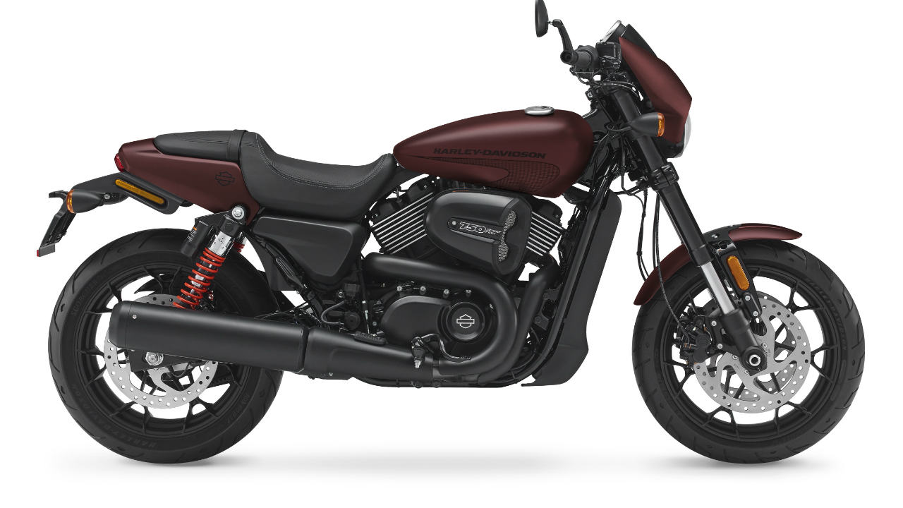 In Pictures Made In India Harley Davidson Bikes Here S How Much