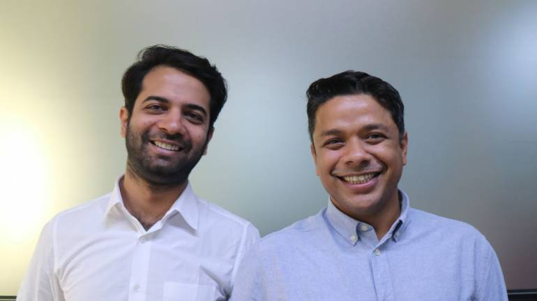 Legal technology startup SpotDraft eyes contract automation in India and abroad