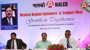 Nalco bullish about its prospects despite Trump import tariffs