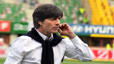 Joachim Löw is the highest paid manager