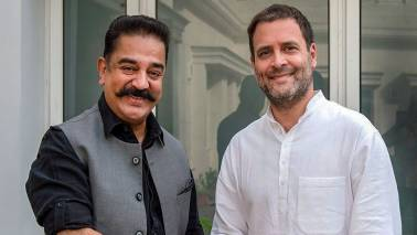 Kamal Haasan ready to join hands with Congress, but only on one condition