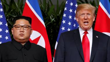 Trump-Kim summit highlights: European Union hails talks as 'crucial and necessary step'