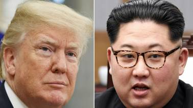 Trump says North Korea has returned remains of 200 US war dead