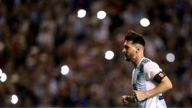 FIFA World Cup 2018: Stressed Lionel Messi enduring a World Cup of nightmares