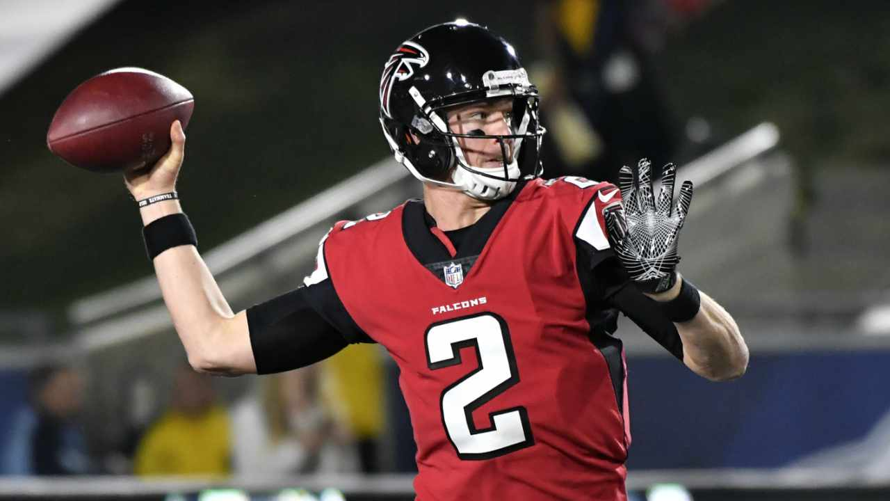 Matt Ryan | American Football | $67.3 million | 33-year-old quarterback stands at the ninth position in the highest paid athletes according to Forbes. The Atlanta Falcons star signed a $150 million deal with the franchise locking himself through 2023. Ryan earned $62.3 million from salary and bonuses and $5 million in endorsements.