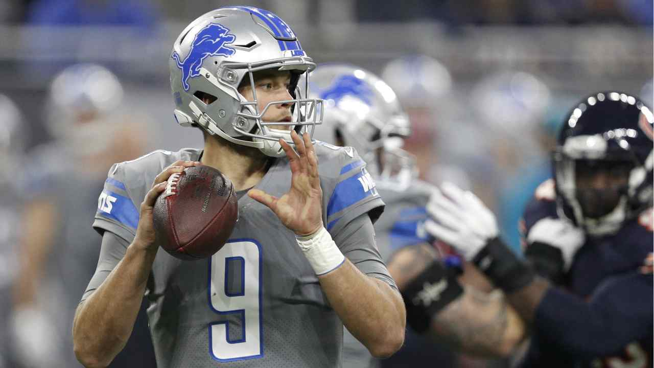 Matthew Stafford | American Football |$59.5 million| The Detroit Lions quarterback signed one of the richest contracts in NFL history ensuring a salary/bonuses of $57.5 million per year and making sure he ends up in the top 10 highest paid athletes of 2018. He also earned $2 million endorsing for the likes of Nike, PepsiCo and Ford.