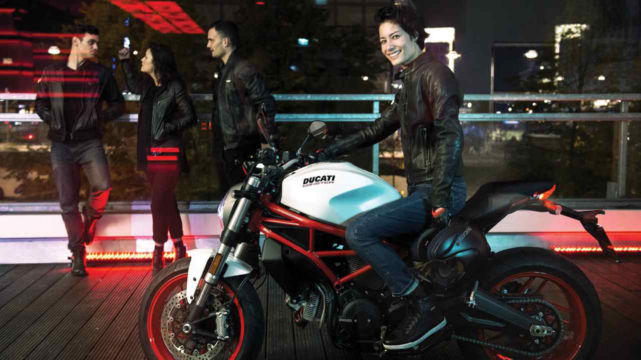 The standard and safety equipment on board includes ABS, LCD instrument panel, tail light, USB power socket, passenger seat cover. The bike comes with 24-months unlimited mileage warranty.