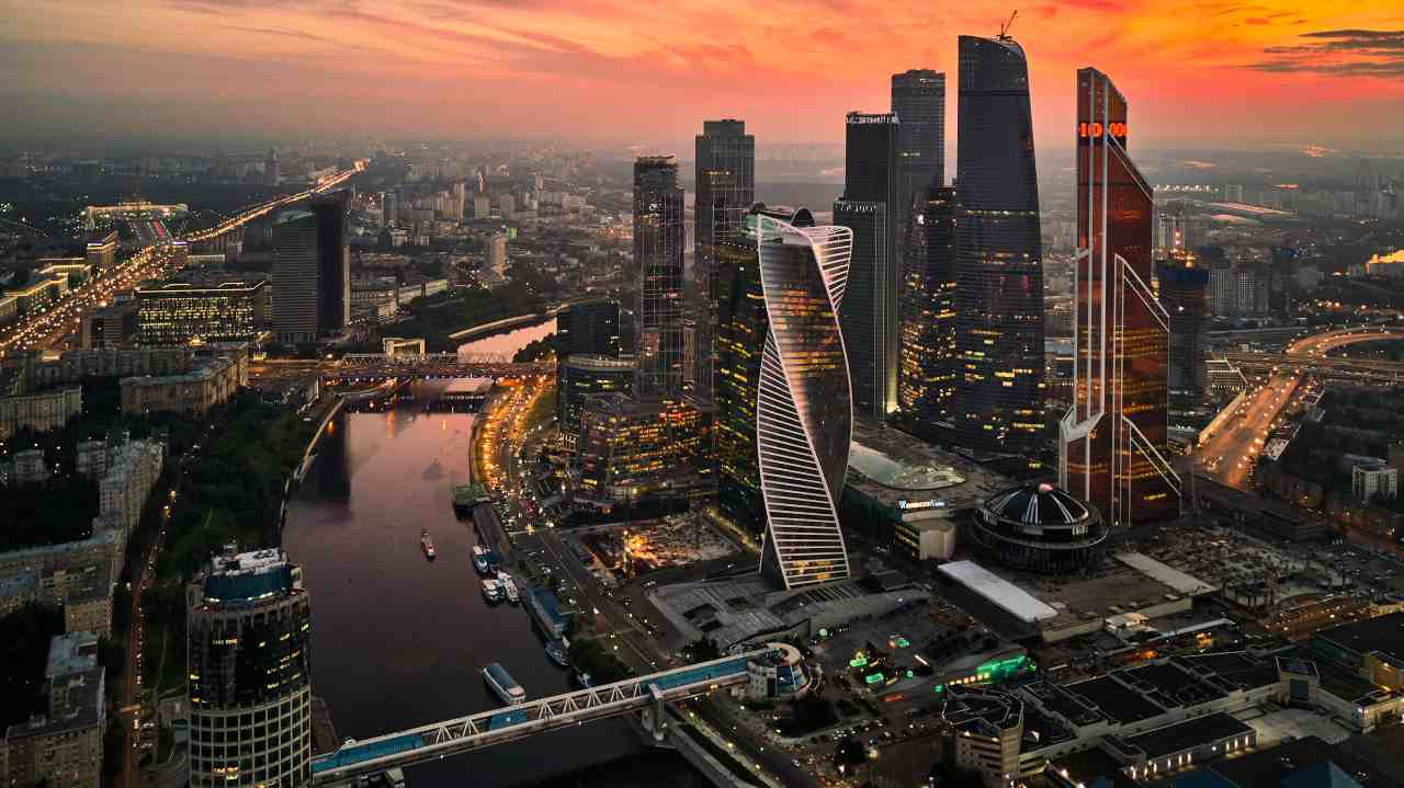 Rank 10 | Moscow | Average monthly rent: Rs 79,000 (Image: Reuters)
