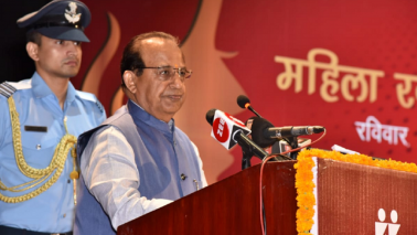Assam Governor approves CPC report on university non-teaching staff