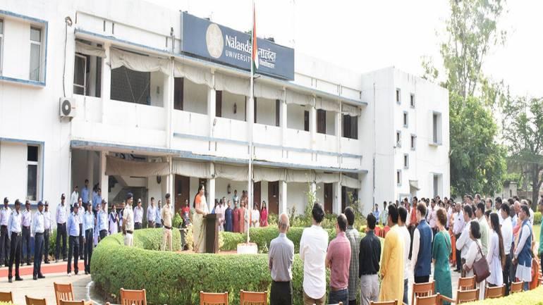 Image: Nalanda University