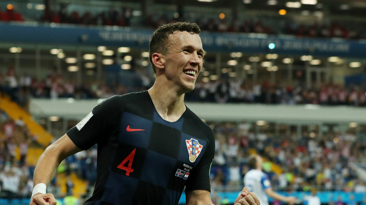Ivan Perisic | Perisic came to the front for Croatia in the last World Cup when his blistering pace was put to good use to punish opposing teams. The Inter Milan winger has continued his work from the previous edition of the tournament. He has started all three of Croatia's group games and utilised his abilities to take five shots on goal, two of them being on target, and scoring one goal. (Image: Reuters)