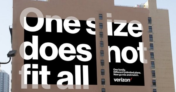 Answer: Verizon