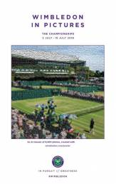 Q14. The official Wimbledon poster celebrating 150 years of The All England Lawn Tennis Club has been created using a unique mosaic approach drawn from the entire historic photographic archive of The Club. Who has created this poster?