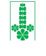 Q6. Identify the pharma company from the logo.