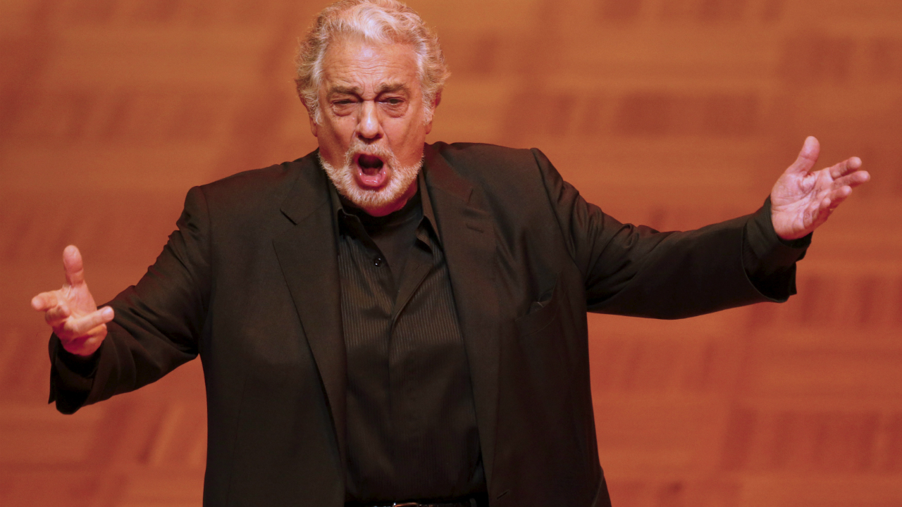 "Opera singer Placido Domingo who is popularly known as ""the King of Opera"" is scheduled to perform at the opening ceremony. Hailing from Spain, Domingo is regarded as one of the most famous tenors of all time with a powerful and versatile voice. (Image: Reuters)"