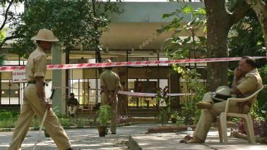 Blast in Jalandhar police station, cop sustains minor injury