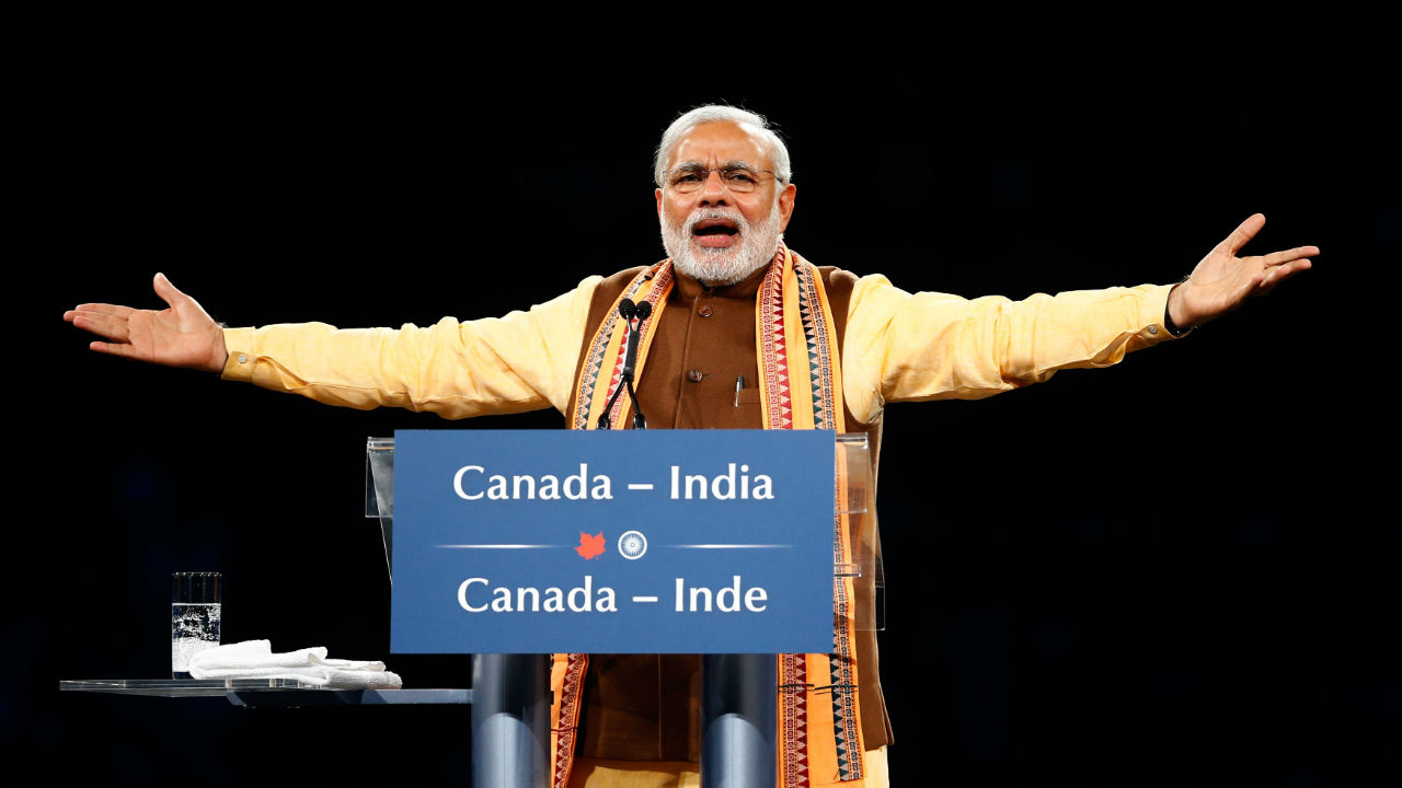 The highest amount was spent on his nine-day tour of France, Germany and Canada between April 9 and 15, 2015. The trip included key decisions such as purchase of 36 Rafale fighter aircraft, push for 'Make in India' and agreements on cybersecurity and transportation. (Image: Reuters)