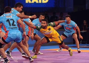 Leader of the kabbadi field: Monu Goyat's journey from Rs 11,000 to Rs 1.51 crore