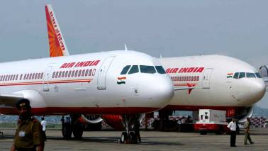 Financial support to Air India being given from time to time, says Aviation Secretary
