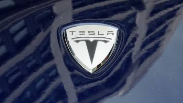 Tesla says investigating incident of parked car exploding in Shanghai
