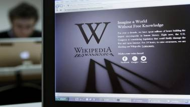 Artificial Intelligence startup's study finds over 40,000 scientists overlooked by Wikipedia