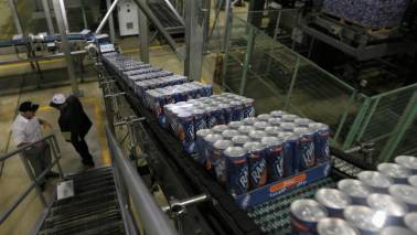 Coca-Cola to bring Rani Float into India, as carbonated drinks demand fizzle