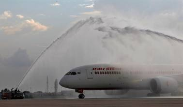 Air India receives Rs 1,000 cr from NSSF; to raise Rs 500 cr loan next week