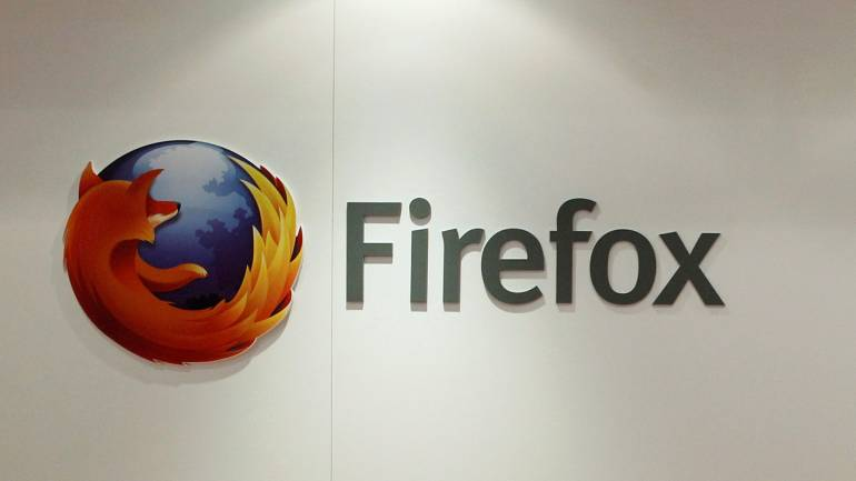 Mozilla releases new update for Firefox 65