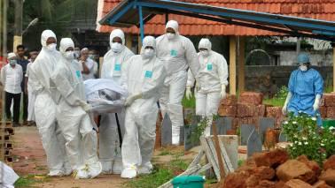 Goa govt taking all precautions against Nipah virus, says Health minister Vishwajit Rane