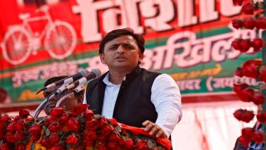 LS 2019 polls: Akhilesh to contest from Kannauj, Mulayam from Mainpuri