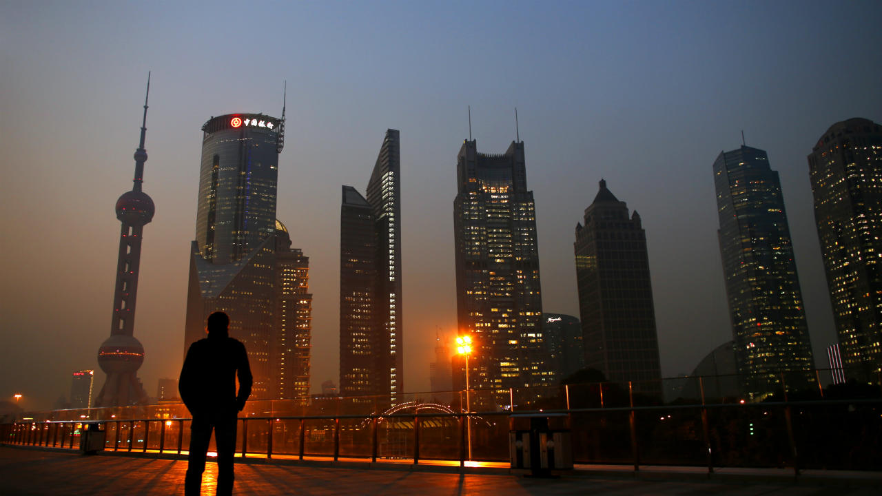 Rank 8 | Shanghai | Average monthly rent: Rs 92,400 (Image: Reuters)