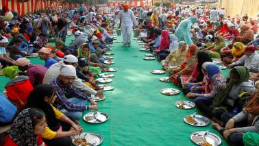 10 Gurudwaras implement FSSAI food safety guidelines for Langars