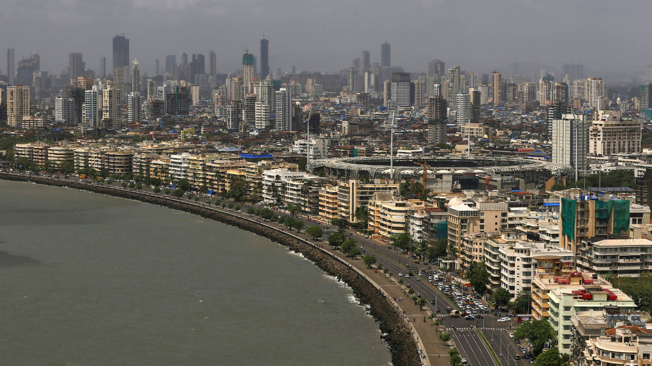 Rank 12 | Mumbai | Average monthly rent: Rs 53,000 (Image: Reuters)