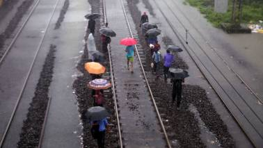 IMD forecasts heavy rains in Maharashtra till June 11
