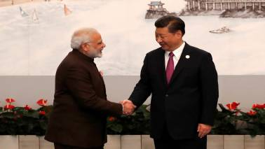 India, China handling differences with 'sensitivity and maturity': PM Modi