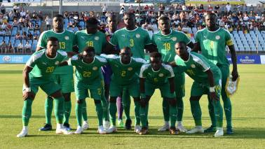 FIFA World Cup 2018 Official squad: Group H – Team 32 – Senegal