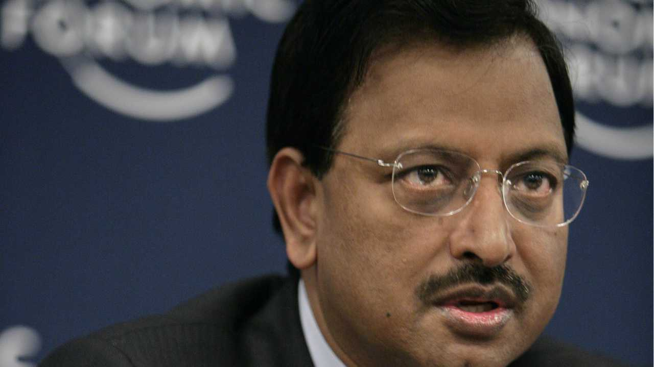 Ramalinga Raju | Satyam Computer | Raju had to resign after it was revealed that he was the perpetrator of India's biggest corporate accounting scandal worth $1.5 billion. The fraud led to the collapse of the company as well as Raju. He was eventually sentenced to 7 years in jail. (Wikimedia Commons)