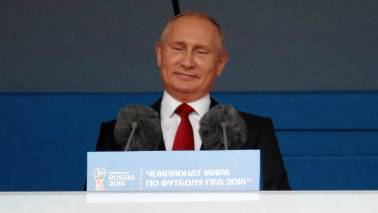 UK says Vladimir Putin 'ultimately' responsible for spy poisoning