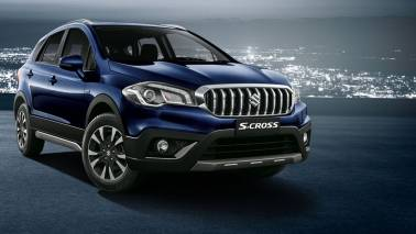 Five crossover hatches you can buy instead of that big ol' SUV for under Rs 10 lakh